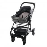Комбинирана детска количка FONTANA 3 в 1 с швейцарска конструкция и дизайн ZIZITO 71955 18
