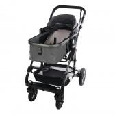 Комбинирана детска количка FONTANA 3 в 1 с швейцарска конструкция и дизайн ZIZITO 71956 19