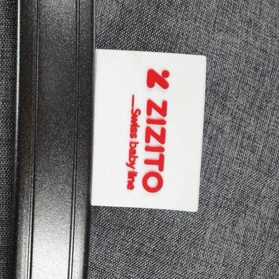 Комбинирана детска количка FONTANA 3 в 1 с швейцарска конструкция и дизайн ZIZITO 71959 22
