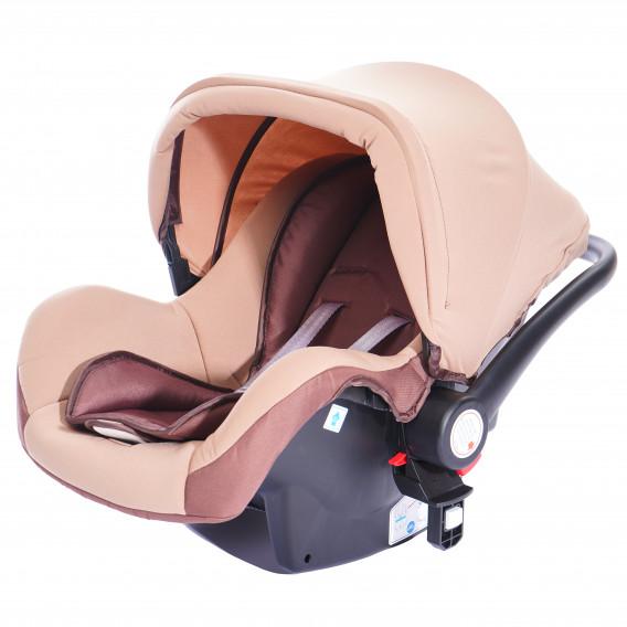 Комбинирана детска количка FONTANA 3 в 1 с швейцарска конструкция и дизайн ZIZITO 71991 9
