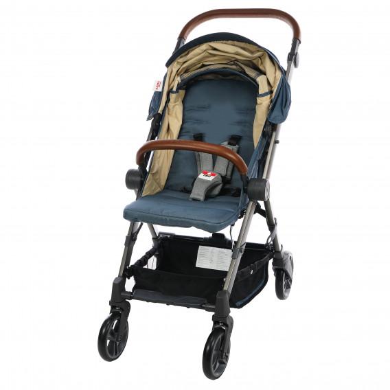 Детска количка BIANCHI с швейцарска конструкция и дизайн ZIZITO 72035 3