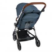 Детска количка BIANCHI с швейцарска конструкция и дизайн ZIZITO 72036 4
