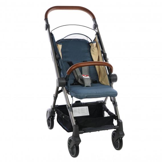 Детска количка BIANCHI с швейцарска конструкция и дизайн ZIZITO 72037 5