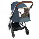 Детска количка BIANCHI с швейцарска конструкция и дизайн ZIZITO 72038 6