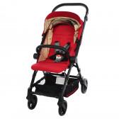 Детска количка BIANCHI с швейцарска конструкция и дизайн ZIZITO 72058 3