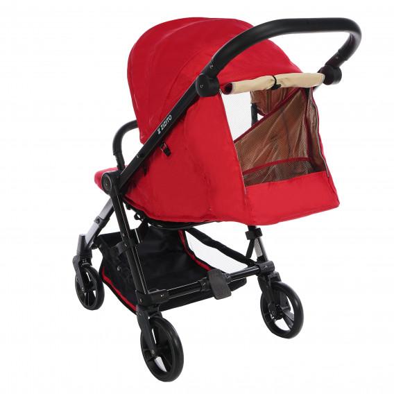 Детска количка BIANCHI с швейцарска конструкция и дизайн ZIZITO 72060 5