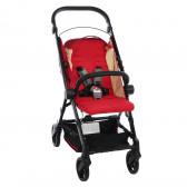 Детска количка BIANCHI с швейцарска конструкция и дизайн ZIZITO 72061 6