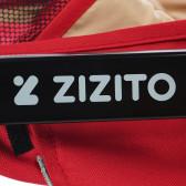Детска количка BIANCHI с швейцарска конструкция и дизайн ZIZITO 72063 8