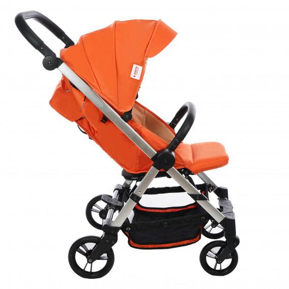 Детска количка BIANCHI с швейцарска конструкция и дизайн ZIZITO 72068 2