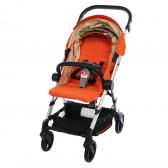 Детска количка BIANCHI с швейцарска конструкция и дизайн ZIZITO 72070 3