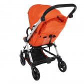 Детска количка BIANCHI с швейцарска конструкция и дизайн ZIZITO 72071 4