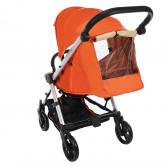 Детска количка BIANCHI с швейцарска конструкция и дизайн ZIZITO 72072 5