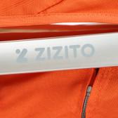 Детска количка BIANCHI с швейцарска конструкция и дизайн ZIZITO 72073 7