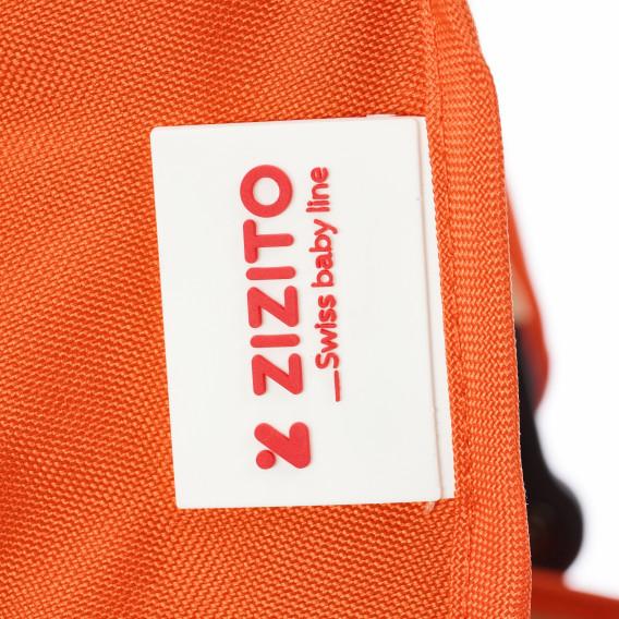 Детска количка BIANCHI с швейцарска конструкция и дизайн ZIZITO 72075 9