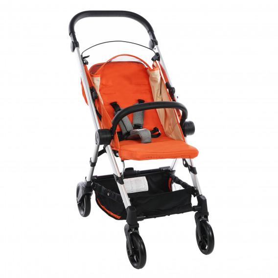 Детска количка BIANCHI с швейцарска конструкция и дизайн ZIZITO 72078 6