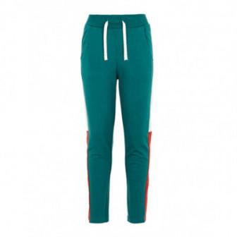 Памучен спортен панталон унисекс Name it 72706