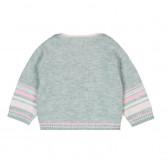 Пуловер за момиче Boboli 73 2
