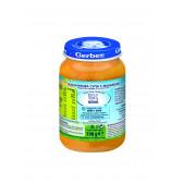 Пюре Зеленчукова супа с макарони Nestle Gerber, 9+ месеца, бурканче 190 гр. Nestle 73120 2