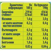 Пюре Крем супа от зеленчуци с елда Nestle Gerber, 8+ месеца, бурканче 190 гр. Nestle 73149 3