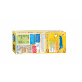 Бебешки бисквити Nestle, 6+ месеца, кутия 180 гр. Nestle 73196 2