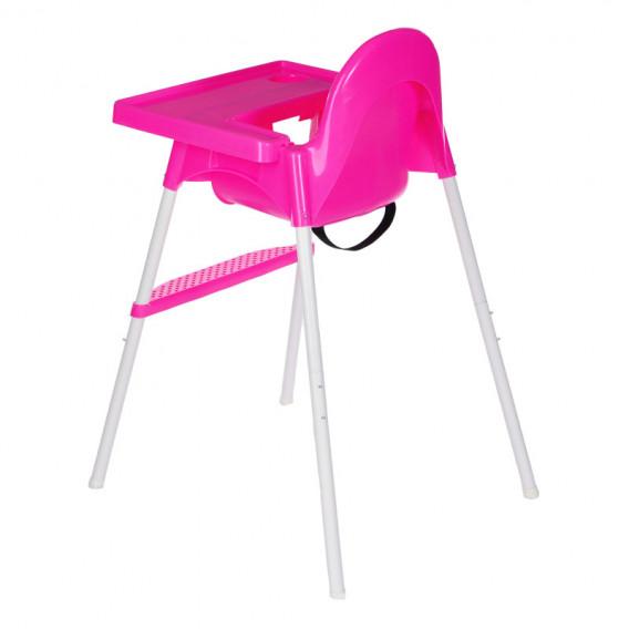 Стол за хранене, Kitty  73209 4