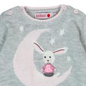 Пуловер за момиче Boboli 74 3