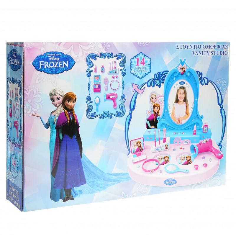 Детска тоалетка Frozen за момиче  74666