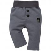 Памучен панталон за бебе момче Pinokio 747