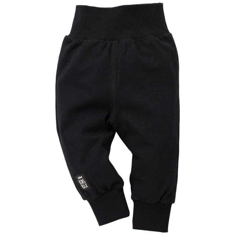 Панталон с апликация за бебе - унисекс  749