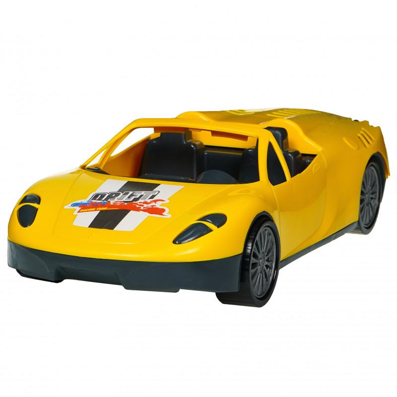Спортна кола- кабрио  77548