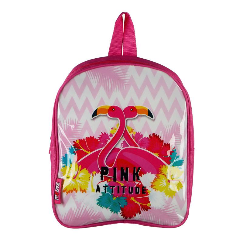 Детска раница, Flamingo  78041
