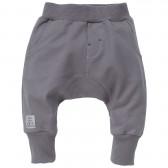 Памучен панталон тип потури за бебе момче Pinokio 801