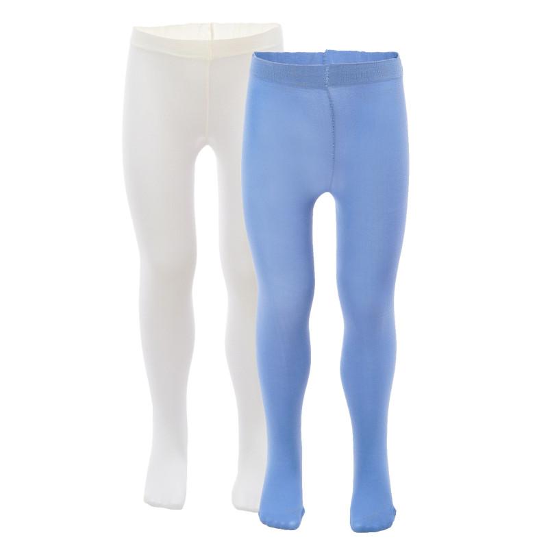 Комплект чорапогащници за момиче  80514
