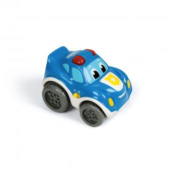 Clemmy baby кола police pullback CLEMENTONI 8094