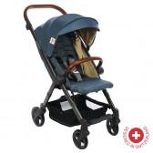 Детска количка BIANCHI с швейцарска конструкция и дизайн ZIZITO 81880