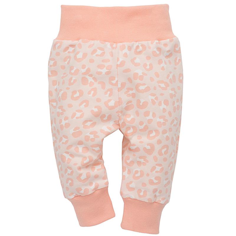 Панталон с за бебе момиче  819