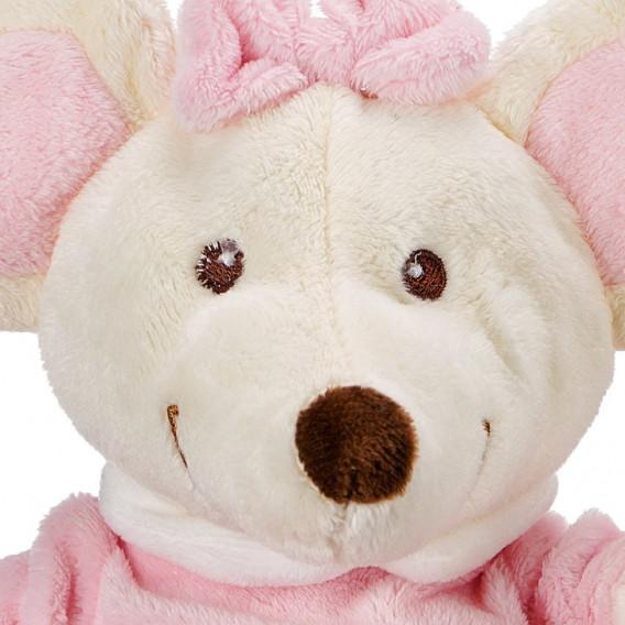 Плюшената играчка мишка- 20 см Artesavi 81997 2