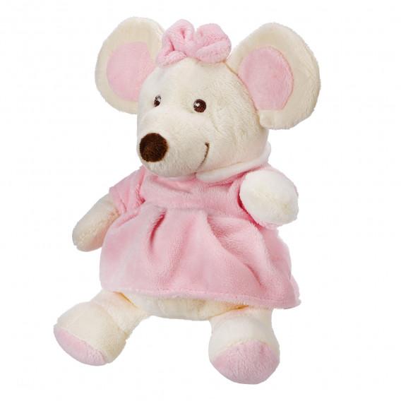 Плюшената играчка мишка- 20 см Artesavi 81998 3