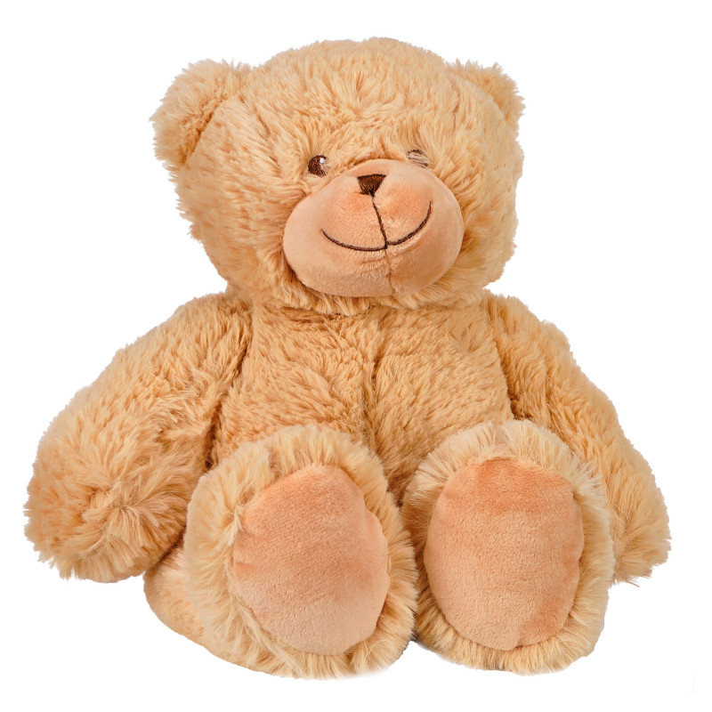 Плюшена играчка – мечка 38 см.  82085