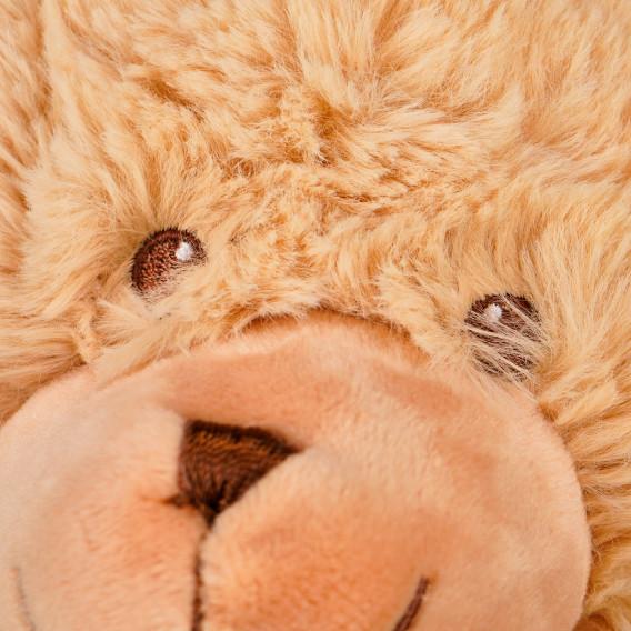 Плюшена играчка – мечка 38 см. Artesavi 82086 2