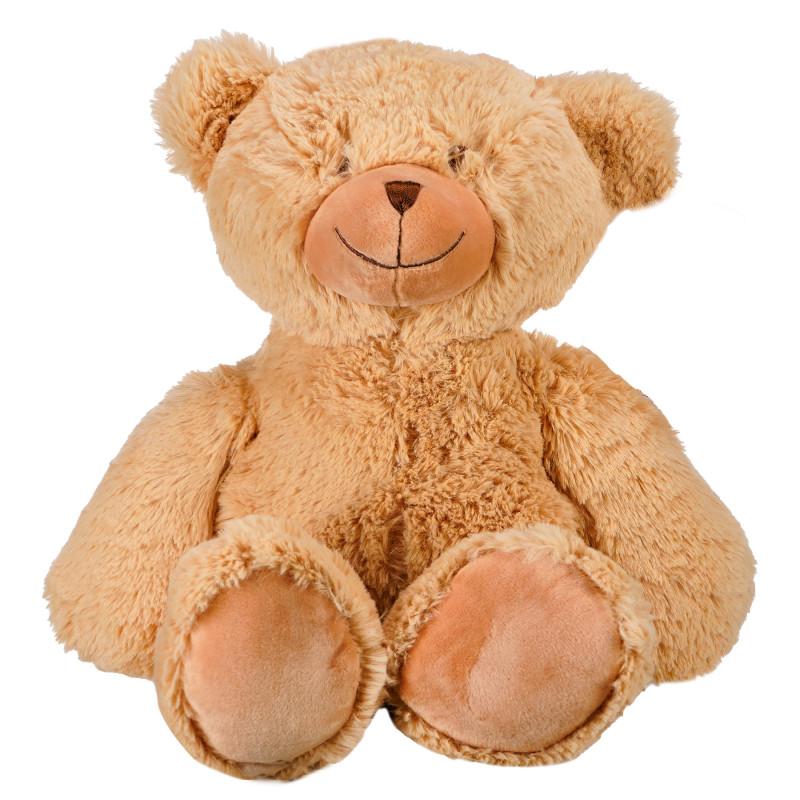 Плюшена играчка – мечка 45 см.  82174