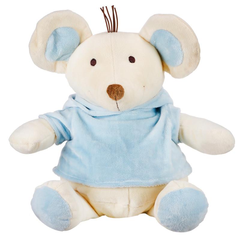 Плюшена играчка - мишка, 47 см  82226