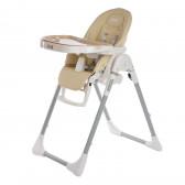 Стол за хранене, Ivolia BebeDue 82535 3