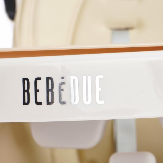 Стол за хранене, Ivolia BebeDue 82538 7