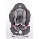 Стол за кола o'right (+sps ) 0-25 кг dark grey Kikkaboo 8258