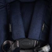 Седалка за количка Dragon, тъмносин цвят BebeDue 82815 17