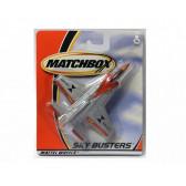 Matchbox - самолетче Mattel 8288