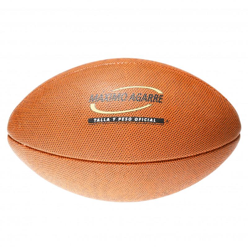 Мини топка за ръгби  82890