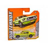 Метална количка matchbox, асортимент Mattel 8291