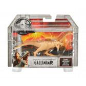 Джурасик свят - атакуващ динозавър, асортимент Mattel 8313